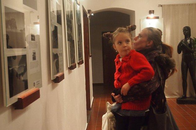 Sedmá výstava fotoklubu CvakyCvak.