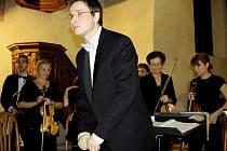 Podzimní koncert Píseckého komorního orchestru