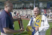 V dubnu 2009 oslavil Jaroslav Zeman 80. narozeniny a přímo na trávníku hlavního stadionu FC Písek převzal od gratulantů různá ocenění a dárky.