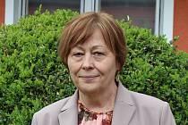 Eva Vanžurová.