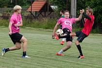 Wanasto Cup 2019 v Oslově.
