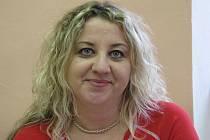 Lenka Matoušková.