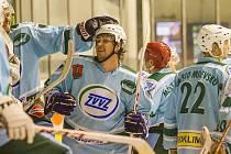 Hokejisté Milevska dva poslední zápasy prohráli, budou se nyní radovat doma proti Žirovnici?