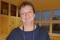 Jitka Nováková, ředitelka ZŠ a MŠ Sepekov.
