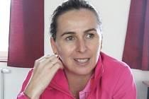 Dagmar Damková je předsedkyní rozhodčích Fotbalové asociace ČR a členkou komise rozhodčích UEFA.