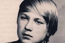 OBĚŤ. Bohumil Syřínek z Čížové, kterého 21. srpna 1969 v Praze vážně zranila střela ze samopalu.