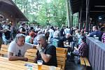 Platanské pivní slavnosti v Protivíně
