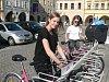 Růžová kola míří do Boleslavi