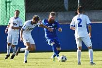FK Králův Dvůr – FC Písek 3:2 (2:0).