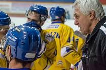 Písečtí hokejisté si zvedli sebevědomí před play-off