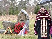 Lety - památník Romů. (ilustrační foto)