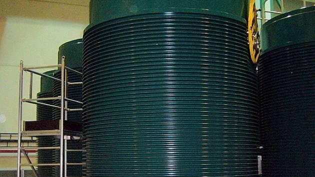 Mezisklad vyhořelého jaderného paliva Dukovany (MSVP) je užíván pro dlouhodobé skladování vyhořelého jaderného paliva z reaktorů typu VVER-440 provozovaných v Jaderné elektrárně Dukovany.