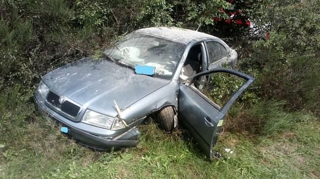 Smrtelnou nehodu na Písecku šetřili v sobotu policisté. Je to již druhá zářijová tragédie na jihu Čech.