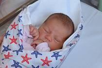 Natálie Hájková zTemelína. Prvorozená dcera Marie Albrechtové a Radka Hájka se narodila 20. 12. 2018 v8.34 hodin. Při narození vážila 3500 g a měřila 51 cm.