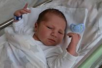 Pavel Bábík zPísku. Syn Markéty Horkové a Pavla Bábíka se narodil 13. 2. 2020 v15.18 hodin. Při narození vážil 4000 g a měřil 53 cm. Doma brášku přivítali sourozenci Gabča (10) a Péťa (13).
