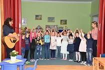 5. mateřská škola v Písku má za sebou rekonstrukci.