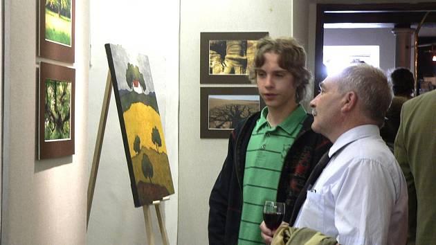 V malých výstavních síních Prácheňského muzea v Písku je do 20. května otevřena výstava  prací známého píseckého fotografa Tomáše Zdražila. Byla uspořádána k jeho nedožitým 60. narozeninám.