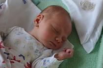 Lukáš Květenský zChrášťan. Syn Šárky Květenské se narodil 28. 11. 2018 ve 21.09 hodin. Při narození vážil 3350 g a měřil 49 cm. Doma ho přivítali sourozenci Zuzanka (12) a Zdeněk (17).
