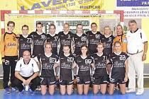 Házenkářky Casty Sokola Písek zvítězily v sobotním domácím utkání Challenge Cupu nad černohorským Biseri 31:32 a v předstihu si již zajistily postup do třetího pohárového kola.