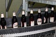 """Pivovary Lobkowicz slaví 100 let republiky speciálním pivem """"1918""""."""
