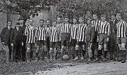 Fotbalový klub FC Písek oslavil v roce 2010 sté výročí od uplynutí  historicky významného okamžiku, na základě kterého se u Otavy začala hrát kopaná organizovaně. V Písku začaly vznikat fotbalové kluby, místa pro trénink i zápasy a začala tak vznikat trad