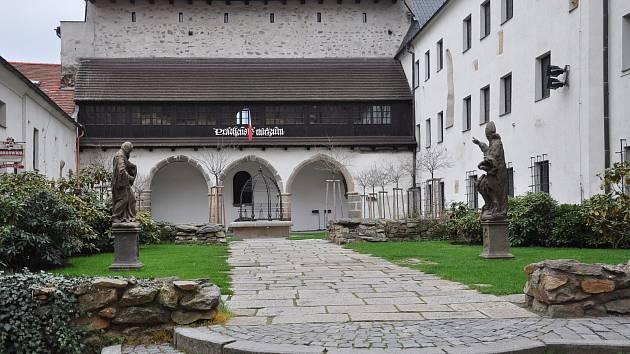 Prácheňské muzeum