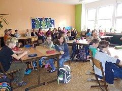 Na Písecku funguje projekt na podporu vzdělávání s názvem Místní akční plán rozvoje vzdělávání.