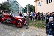Zahájení nové sezony v Muzeu Mirovicka.