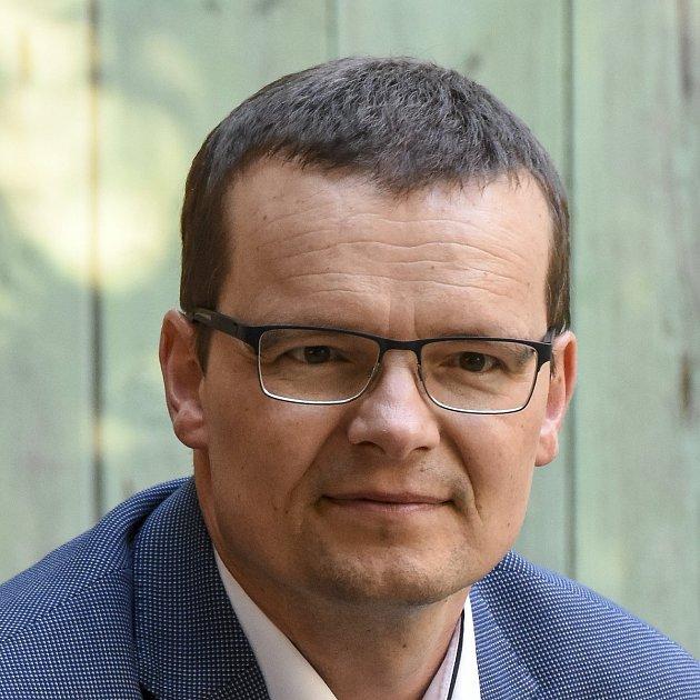 Rudolf Tyll, Písek, Pro Písek (za TOP 09).
