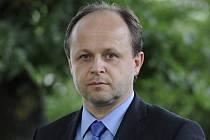 Vladimír Homola.