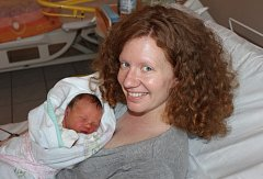 Tereza Popová se narodila 30. 1. 2018 v 10.49 hod. Lucii a Martinovi Popovým z Čížové. Vážila 2850 g a měřila 48 cm.