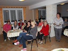 27. setkání Protivínského vlastivědného klubu bylo o historii protivínských domů.