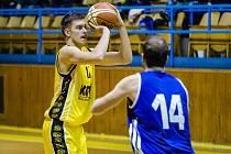 Dalibor Fait (Sršni Sokol Písek)