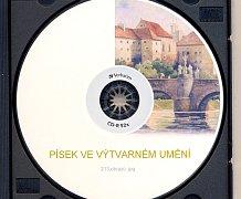 Nové CD, které vydalo Prácheňské muzeum