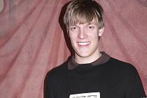Krasobruslař Tomáš Verner, rodák z Písku, udělal v přípravě pro úspěšný výsledek na Mistrovství světa v Los Angeles maximum.