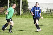 O víkendu 20. - 21. 6. skončil mistrovský ročník okresních fotbalových soutěží Písecka 2008-2009.