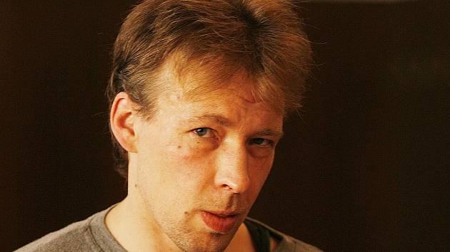 Jaroslav Steinbauer zabil dvě ženy.