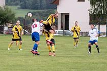 Pokračují okresní fotbalové soutěže Písecka.