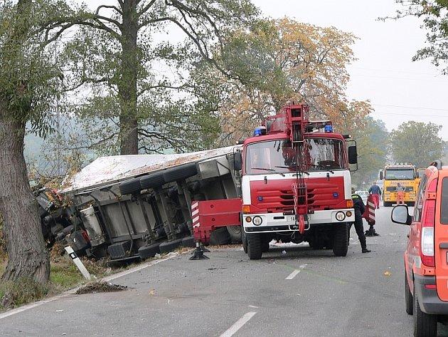 Sobota 6.10.2007 u Předotic