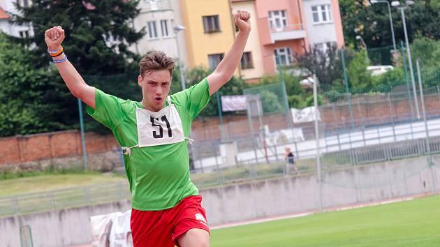 Patrik Bouška.