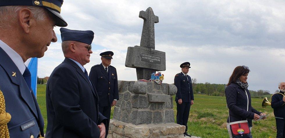 Letecký klub generála Janouška na Písecku.