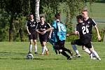 TJ Podolí II – TJ Blaník Milenovice 3:0 (2:0).