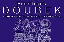 Prácheňské muzeum chystá výstavu děl legendárního píseckého grafika Františka Doubka.