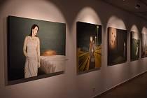 Prácheňské muzeum zahájilo výstavu Podobenství marnosti a naděje.