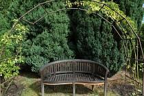 Vyfoťte si zahradu a zasoutěžte si. Ilustrační foto.