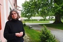 Olga Černá.