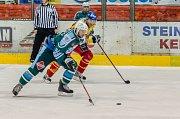 Milevsko si zajistilo domácí prostředí pro play-off