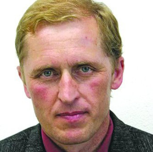 Jan Adámek, ředitel ZŠ Jana Husa Písek
