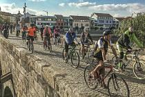 Na kole po Písku bezpečně. Odstartuje už v pátek 18. září.