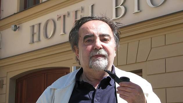 Dušan Klein.
